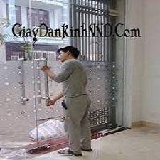 Dịch vụ dán kính tận nhà chuyên nghiệp nhất Hà Nội